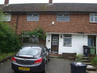 3 bedroom Terraced property in Headley Drive...