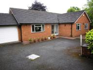 3 bedroom Bungalow in Shelsley Drive, Moseley