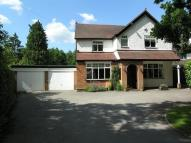 4 bed Detached property for sale in Kenilworth Road...