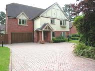 5 bedroom Detached house for sale in Kelsey Lane...