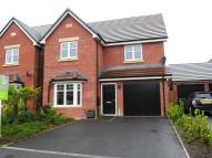 Detached house for sale in Bellerose Close...