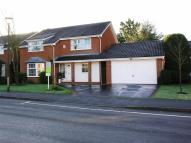 Detached home for sale in Asbury Road, Coventry
