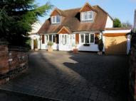 Cottage for sale in Balsall Street East...