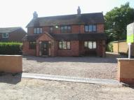 Detached property for sale in Green Lane...