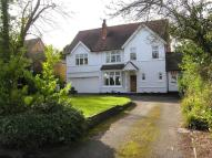 Detached property for sale in Alderbrook Road, Solihull