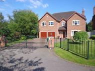 5 bed Detached property in Balsall Street East...