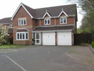 Detached home in Rothwell Drive, Solihull