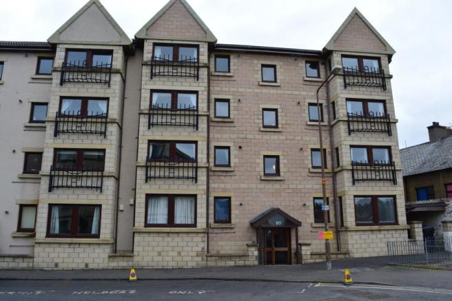 2 Bedroom Flat To Rent In 60 1 West Bryson Road Edinburgh Eh11 1ba Eh11