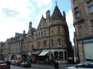 3 bed Flat to rent in 59/3 Cockburn Street...