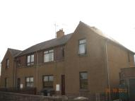 Flat in 86 South Street, Forfar