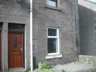 1 bed Flat to rent in 55 North Street, Forfar