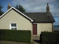 2 bed Flat in Craig Gardners Cottage...