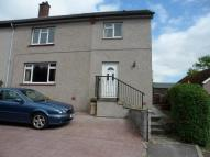 3 bedroom property to rent in 4 High Rigg, Craichie...