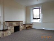 1 bed Flat to rent in 6B Gowan Street, Arbroath