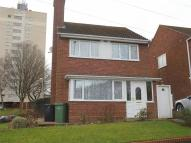 Detached property in Highfield Lane, Halesowen