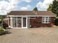 2 bedroom Detached Bungalow for sale in Chaddesley Road...