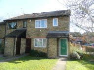 1 bed Maisonette to rent in Baird Close, Cippenham...