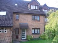 Flat in Coulson Way, Burnham...