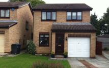 3 bedroom Detached home in Yarrow Court, Woodham...