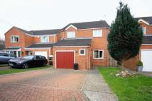 3 bed Detached house in Heatherburn Court...