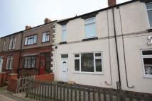 Terraced property in Durham Road, Chilton...