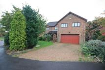 Detached house in Acle Burn...