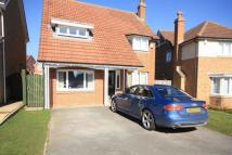 4 bed Detached property in Karles Close...