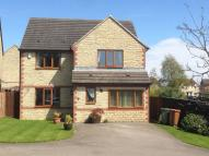 4 bedroom Detached house in Foxglove Close...