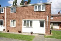 2 bed End of Terrace property in Biscop Crescent...