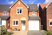 3 bedroom Detached property in Annand Way...