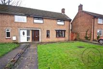 3 bed End of Terrace house for sale in Henderson Road...