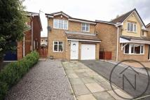 Detached house for sale in Coverdale Court...