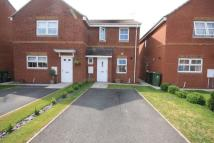 2 bed semi detached home to rent in Central Grange...