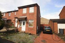 End of Terrace property to rent in Fallow Road...
