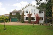 5 bed Detached home in Send Barns Lane, Send...