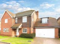 5 bedroom Detached home for sale in Knox Road, Guildford...