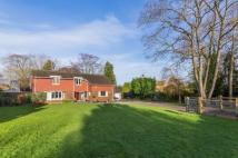 5 bed Detached home for sale in Lower Road, Bookham...