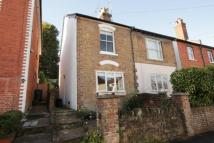 semi detached house to rent in Addison Road, Guildford...