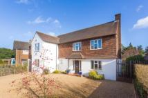 4 bedroom Detached home in Tangier Road, Guildford...