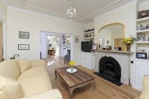 5 bed Terraced property in Shelgate Road, London...