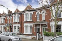 3 bed Terraced property in Leathwaite Road, London...