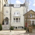 4 bedroom property for sale in Wandle Road, London, SW17