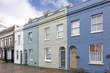 3 bedroom Terraced home in St. John's Hill, London...