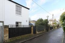semi detached property in Western Lane, Clapham...