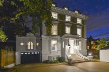 9 bed Detached house for sale in Clapham Common West Side...