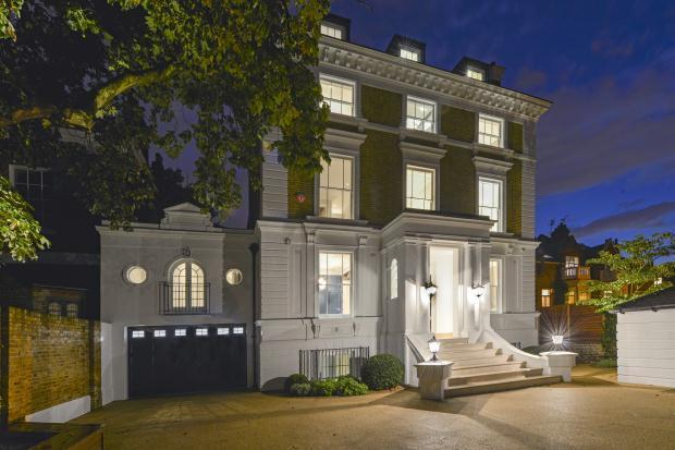 9 bedroom detached house for sale in clapham common west for 9 bedroom house for sale