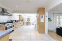 5 bed semi detached property in Herondale Avenue...