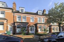 Terraced home for sale in Veronica Road...
