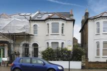 Northcote Road property