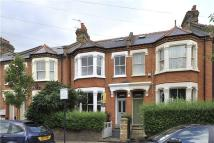 4 bedroom property for sale in Lysias Road, London...